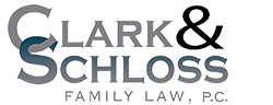 Clark & Schloss Family Law, P.C. logo